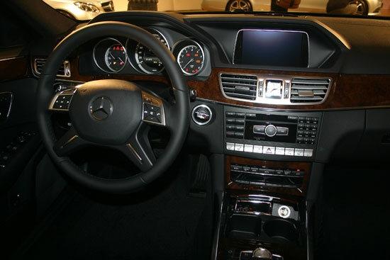 M-Benz_E-Class Sedan(NEW)_E200 Classic