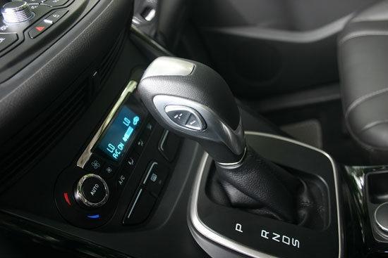 Ford_Kuga_1.6時尚型