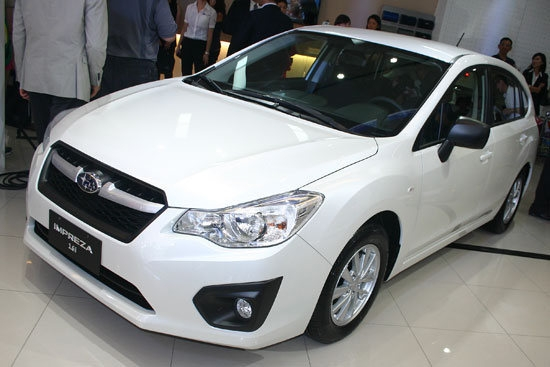 Subaru_Impreza(NEW)_1.6i