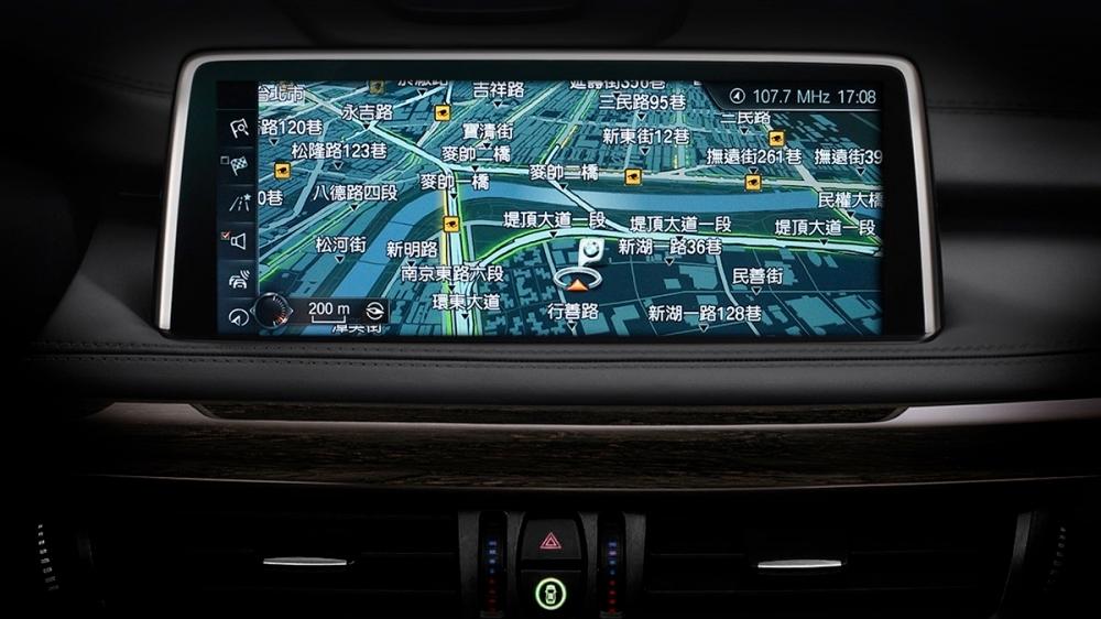 BMW_X5_xDrive25d極智白金版