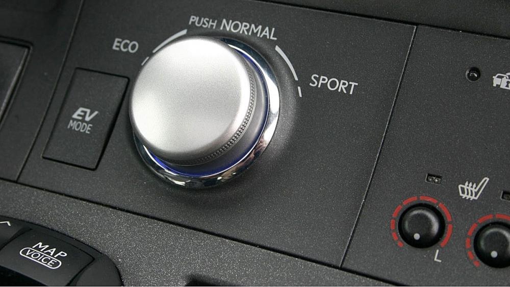 Lexus_CT_200h F Sport豪華版