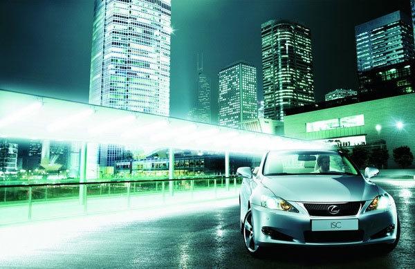 Lexus_ISC_Navi版