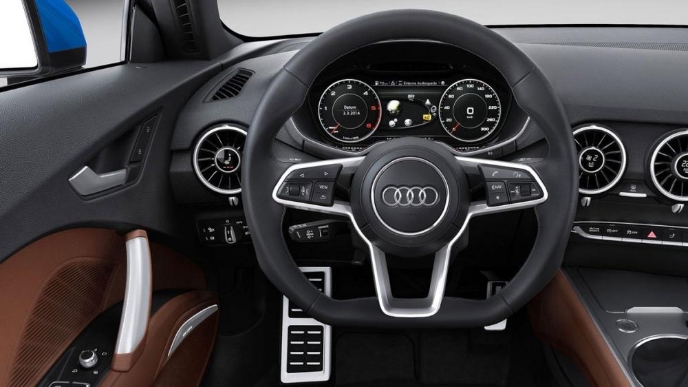 Audi_TT_45 TFSI quattro