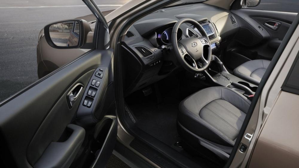 Hyundai_ix35_2.0尊貴型