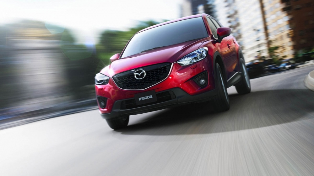 Mazda_CX-5_SKY-D 2WD