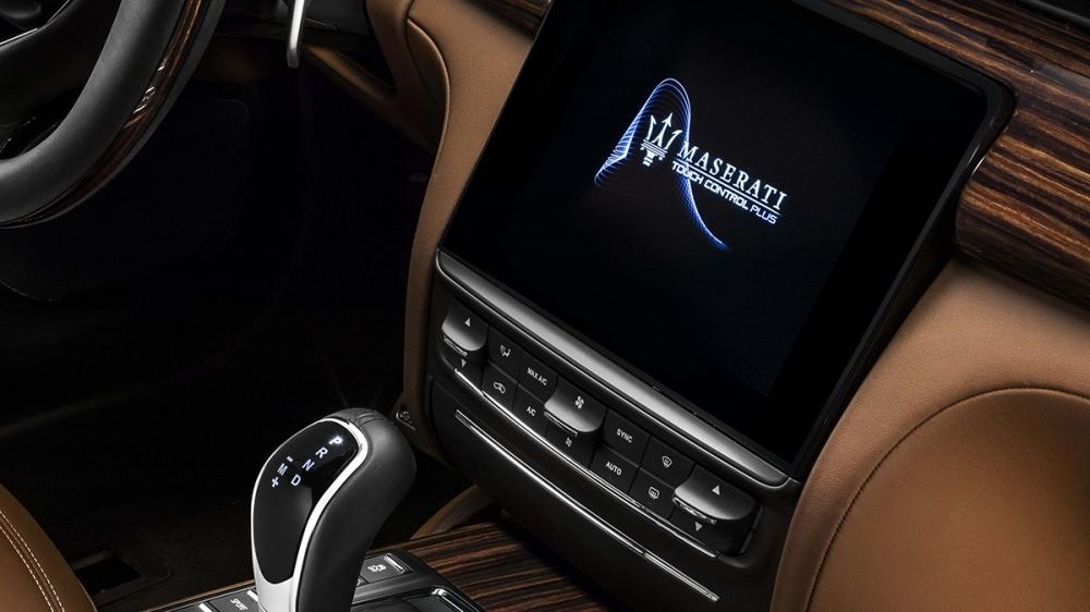 Maserati_Quattroporte_S Q4 Elite