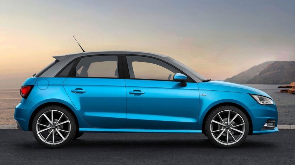 Audi_A1 Sportback_40 TFSI