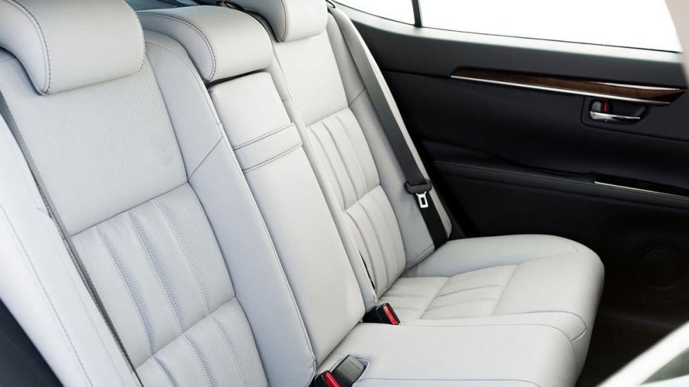 Lexus_ES_200旗艦版