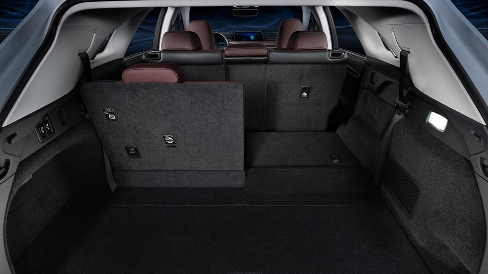 Lexus_RX_350L頂級版