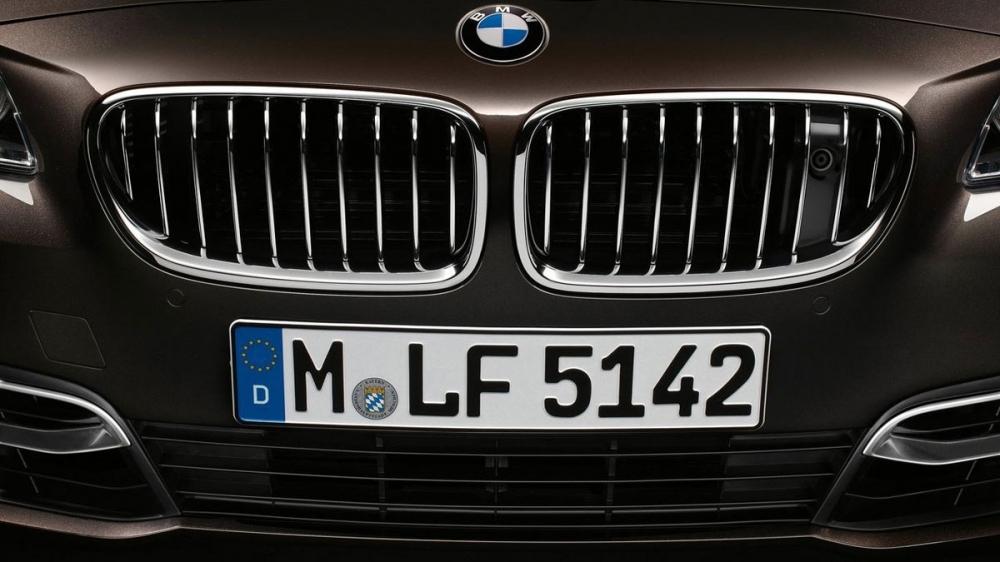 BMW_5-Series Sedan_528i進化版
