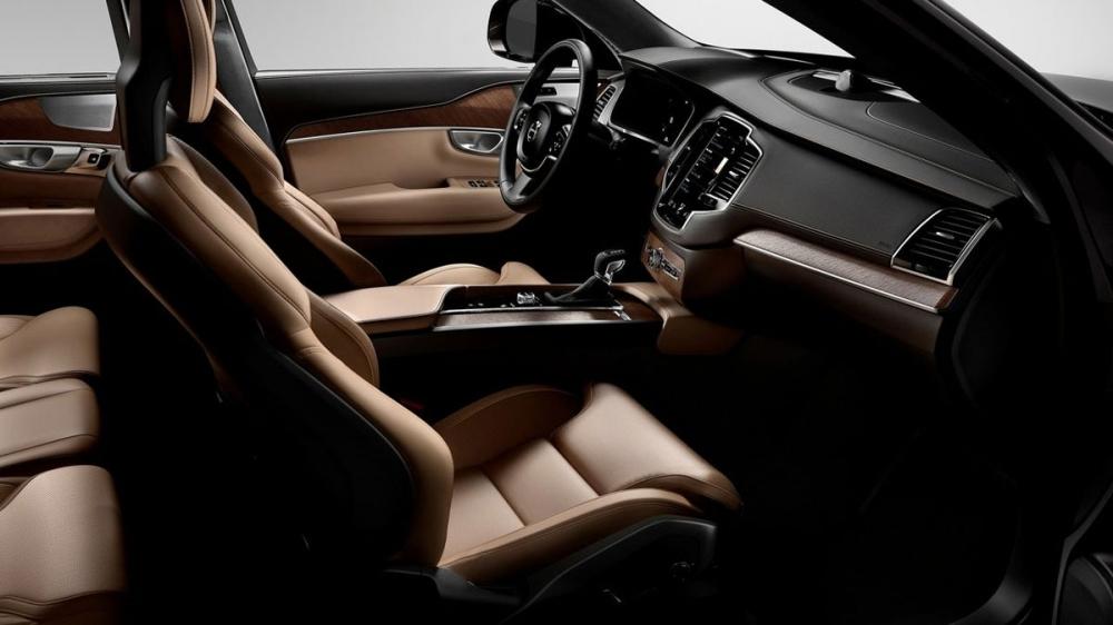 Volvo_XC90_D4 Momentum+五人座