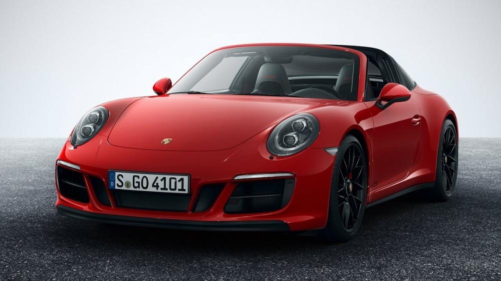 Porsche_911 Targa_4 GTS