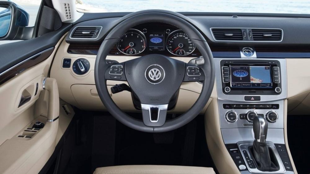 Volkswagen_CC_1.8 TSI