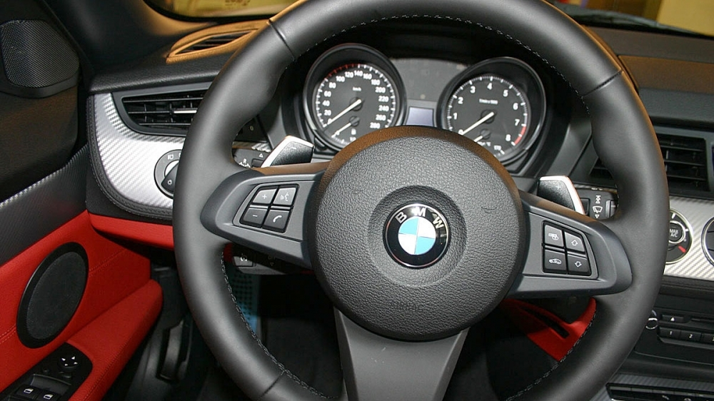 BMW_Z4_sDrive35i