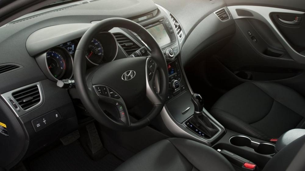 Hyundai_Elantra_1.8 GLS經典型