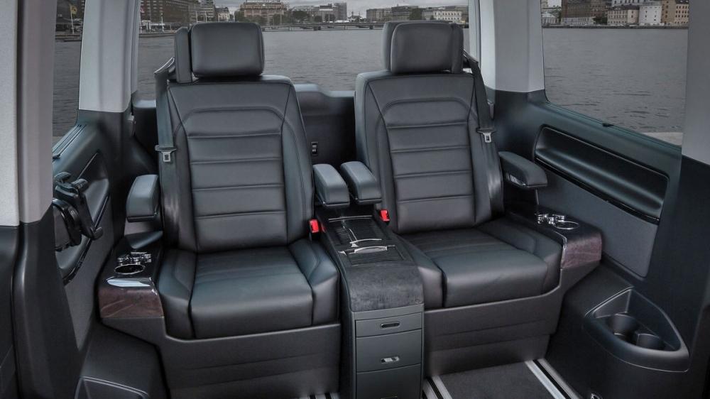 Volkswagen_Multivan_2.0 TDI Comfortline