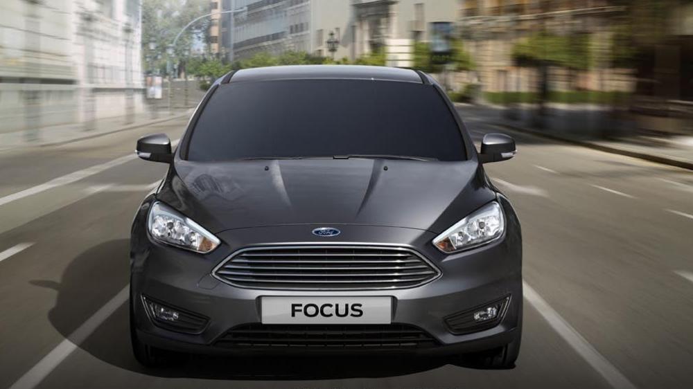 Ford_Focus 4D_1.6時尚經典型