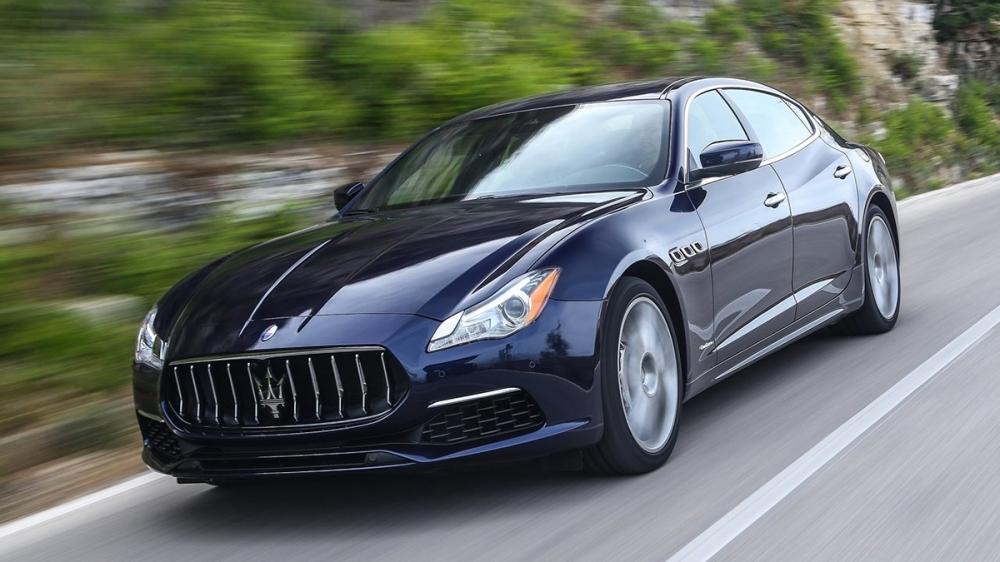 Maserati_Quattroporte_GTS GranLusso