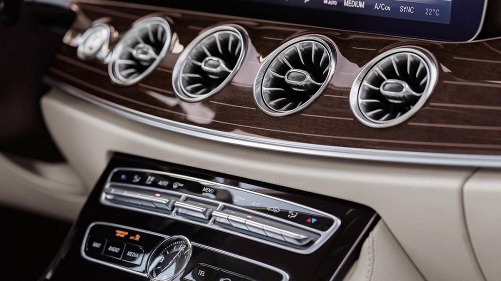 M-Benz_E-Class Coupe(NEW)_E300