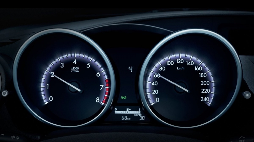 Mazda_3 4D_1.6 頂級型