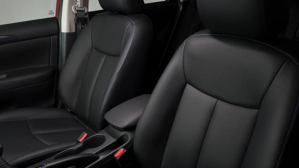 2019 Nissan Sentra 1.8豪華版