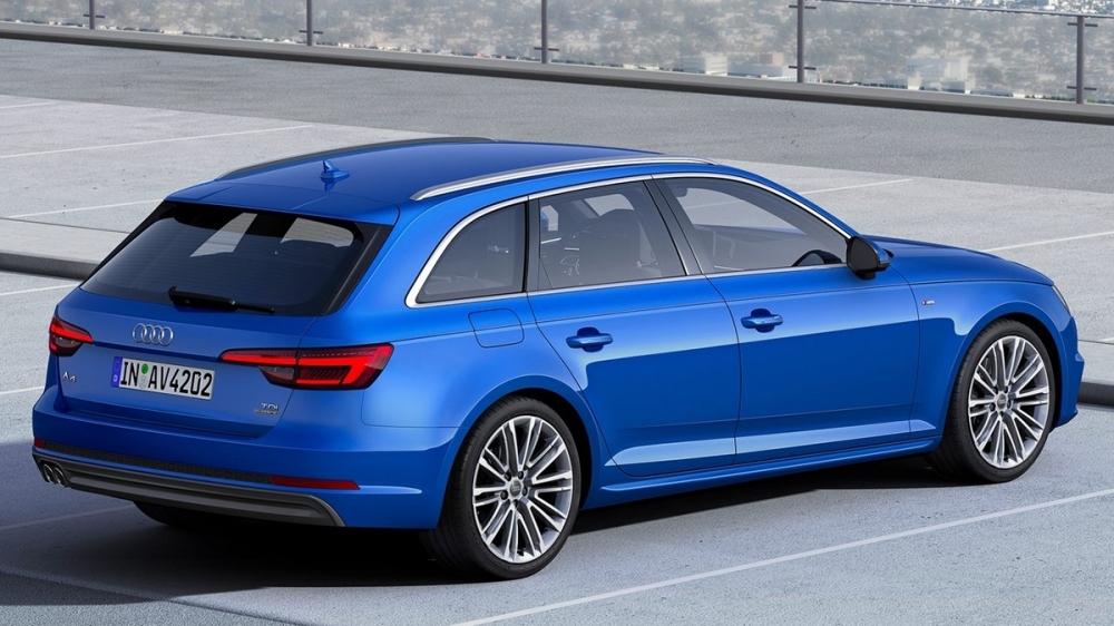 Audi_A4 Avant_40 TFSI Sport