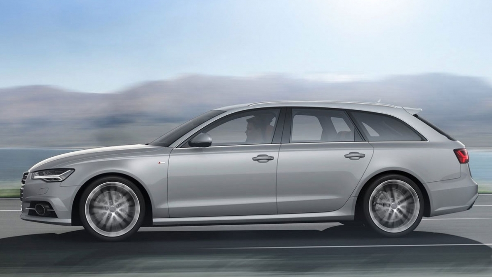 Audi_A6 Avant_35 TDI