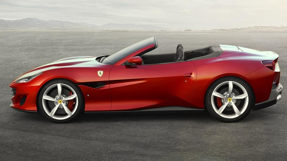 Ferrari_Portofino_3.8 V8