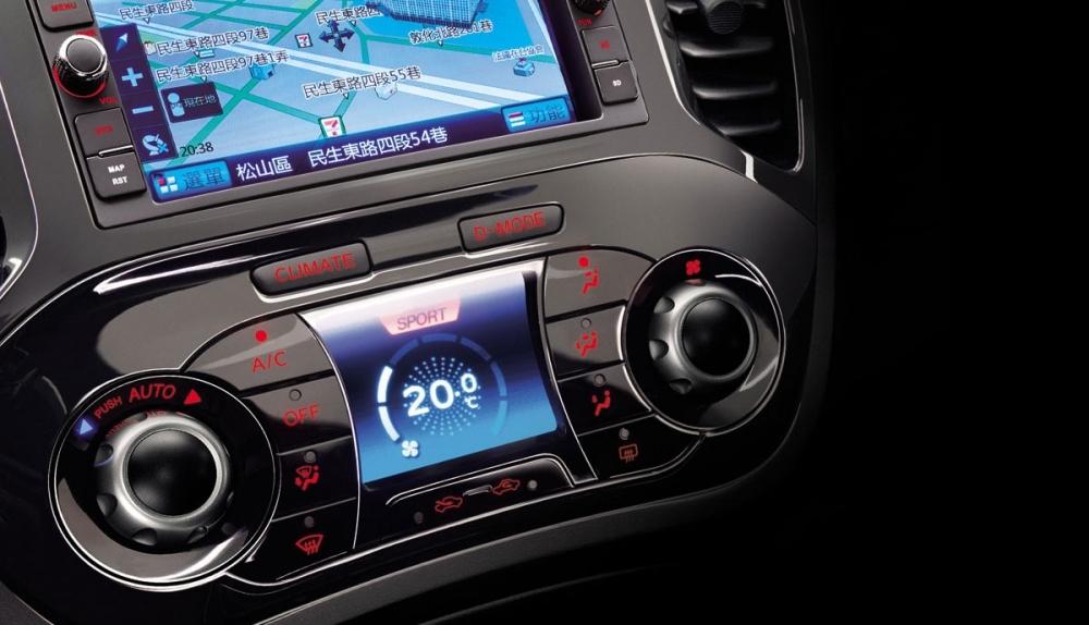 2019 Nissan Juke 1.6自然進氣魅力豪華版