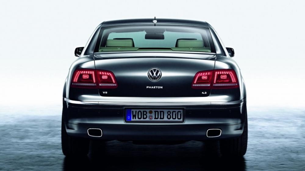 Volkswagen_Phaeton_V6 TDI NWB