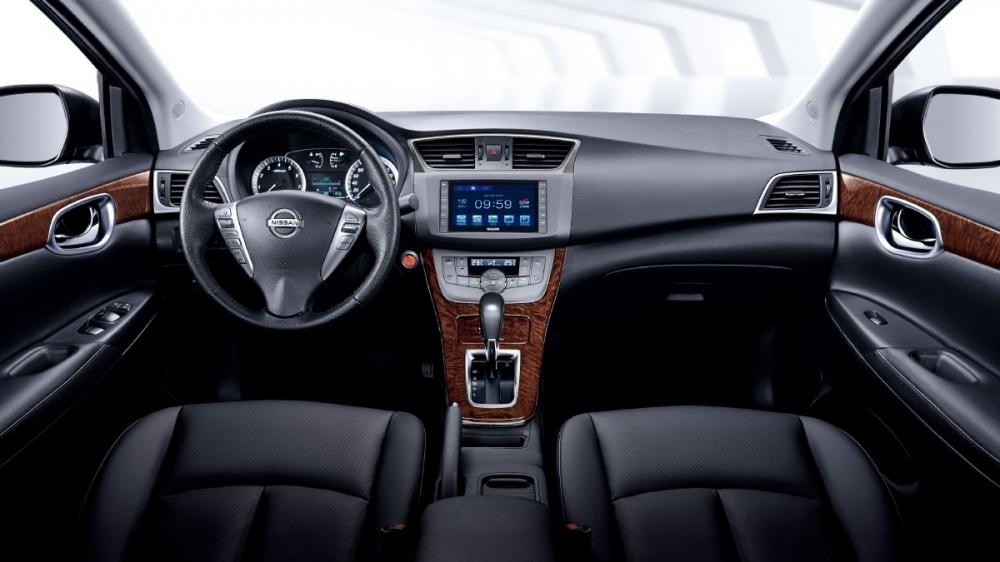 Nissan_Sentra_1.8 旗艦環景版