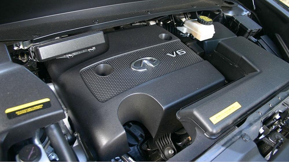 2020 Infiniti QX60 3.5 V6豪華款