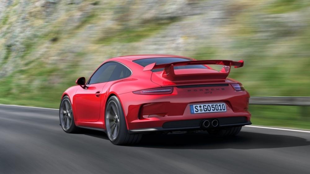 Porsche_911 GT3_3.8