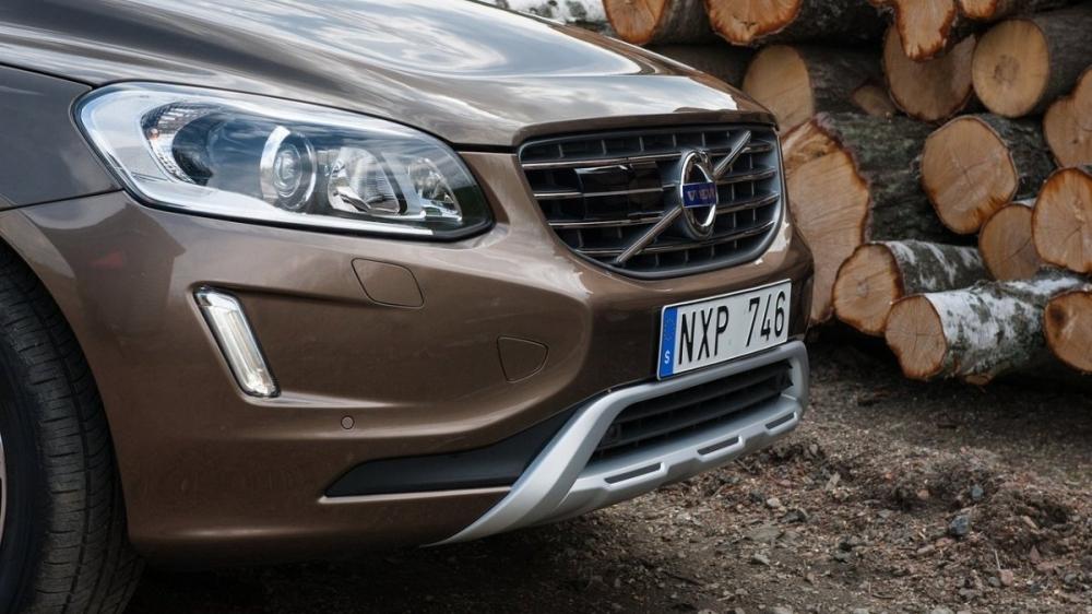 Volvo_XC60_T5安全旗艦版