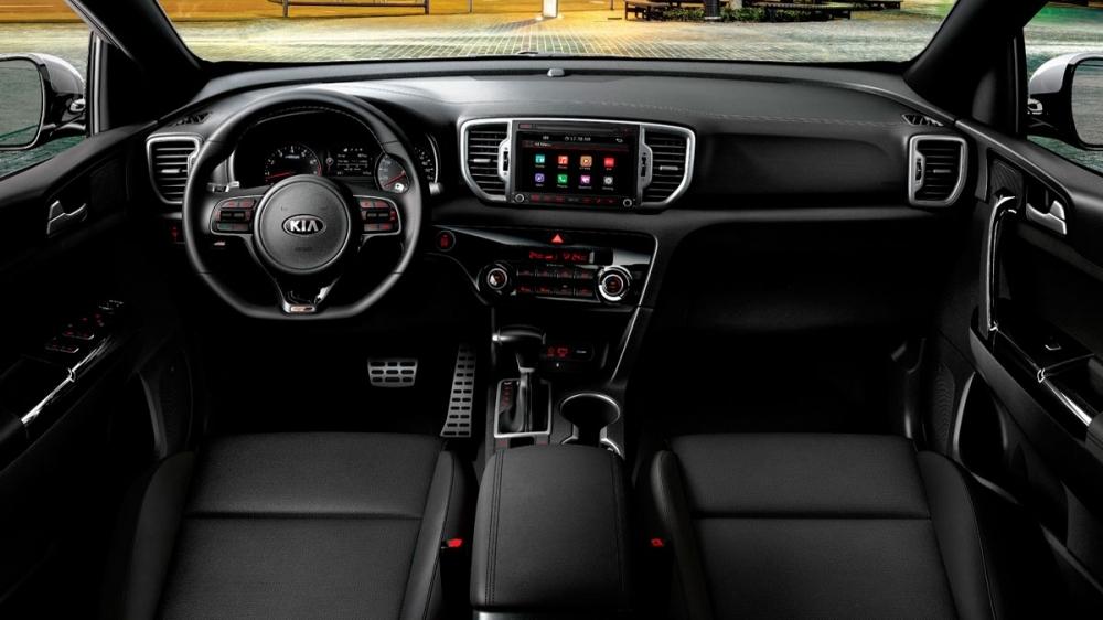 Kia_Sportage_GT Line AWD