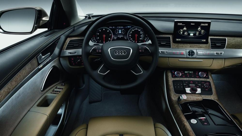 Audi_A8_L 4.0 TFSI quattro