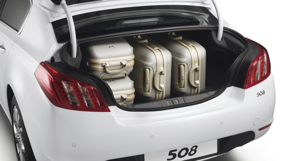 Peugeot_508_2.0 HDi Allure