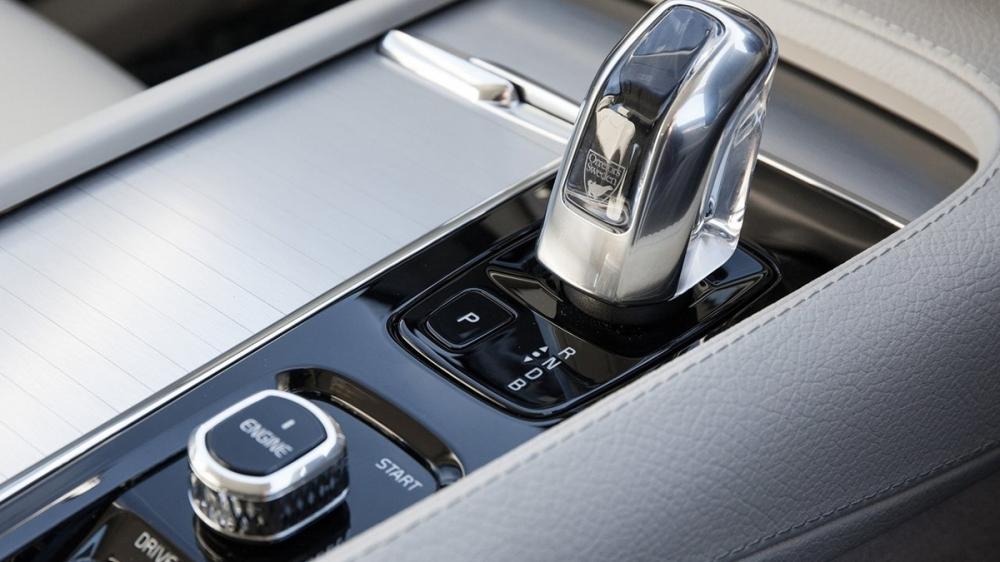 Volvo_XC90_T8 Excellence四人座