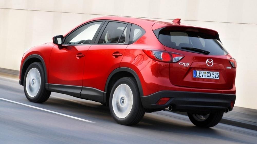 Mazda_CX-5_SKY-G AWD