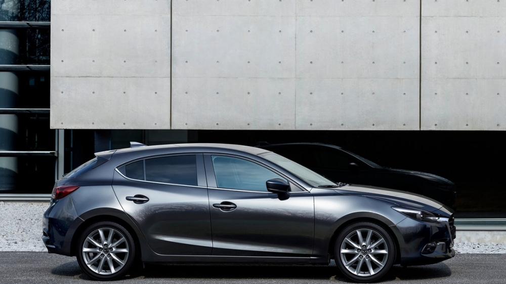 Mazda_3 5D_2.0旗艦型