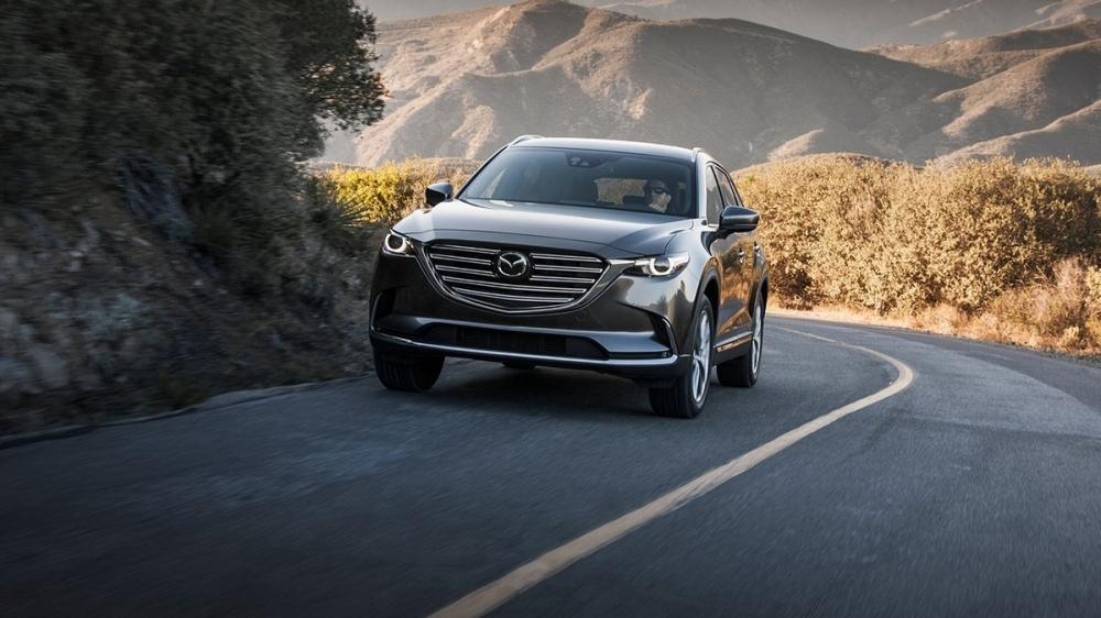 2019 Mazda CX-9 SKY-G AWD旗艦進化型