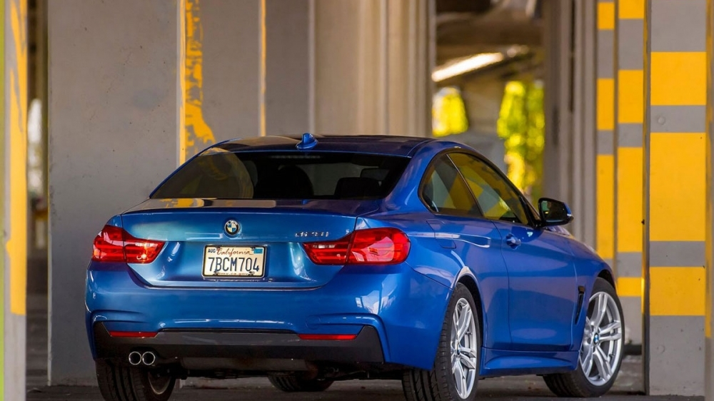BMW_4-Series_428i Sport Line