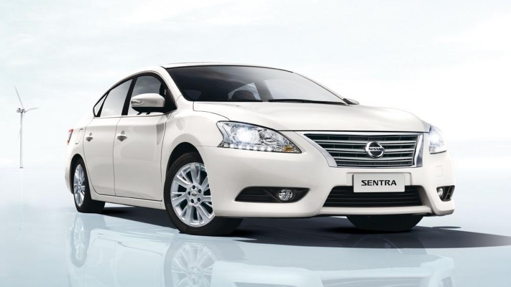 Nissan_Sentra_1.8 豪華影音版
