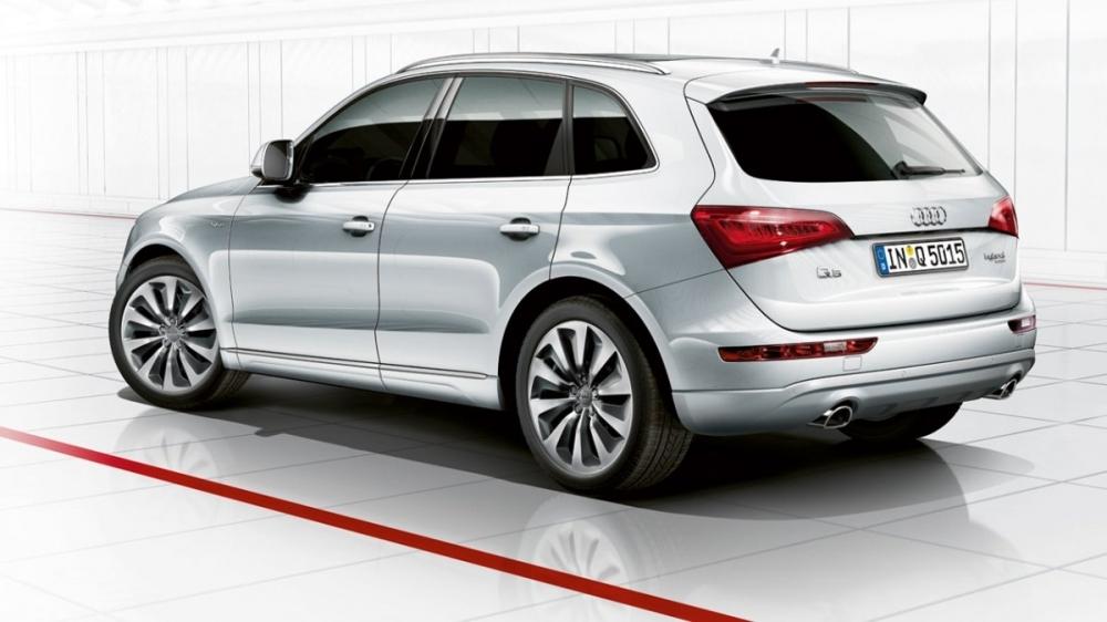 Audi_Q5_40 Hybrid quattro