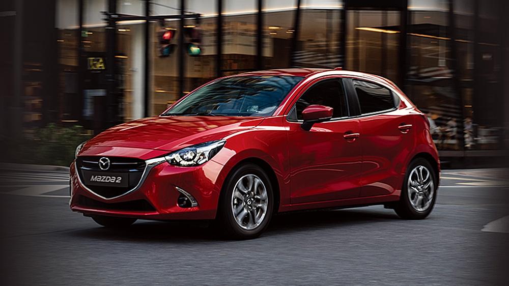 Mazda_2_1.5頂級型