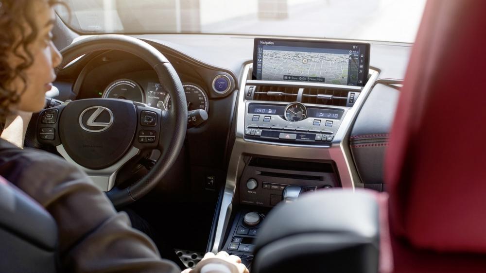 2019 Lexus NX 200豪華版