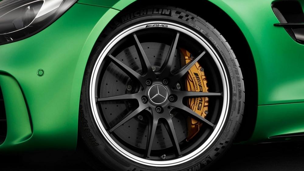M-Benz_AMG GT_R 4.0 V8