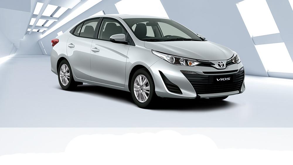 Toyota_Vios_1.5豪華