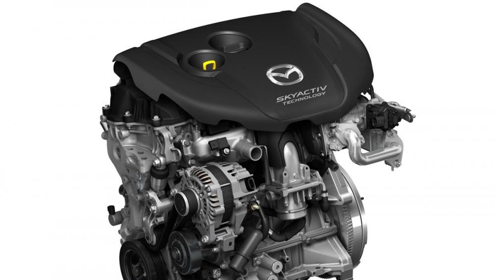 Mazda_CX-5_柴油2.2 2WD