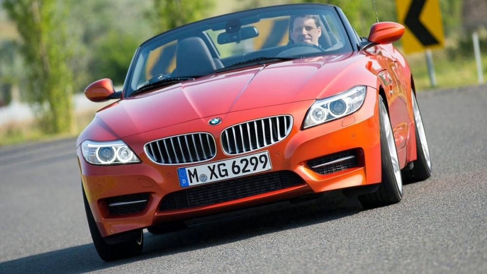 BMW_Z4_sDrive28i M Sport Package